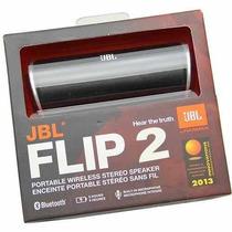 Dock Station Jbl Flip 2 Nova Geração Com Microfone Embutido