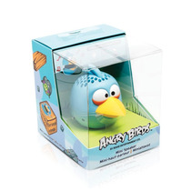 Mini Caixa Som Angry Birds Pg780g 2,5rms - Ipod/iphone/ipad