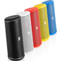 Jbl Flip 2- Caixa De Som Amplificada, Sem Fio - Lançamento!