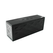 Caixa De Som Sem Fio Mini Bluetooth Preta Leitor Cartao Ssd