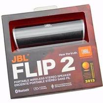 Jbl Flip 2 Muito Mais Potencia Bluetooth