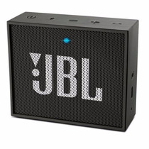 Caixa De Som Portatil Harman Jbl Go Black Original Bluetooth