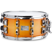Caixa Odery 13x7 Eyedentity Maple Soft Gold Burst Em Maple