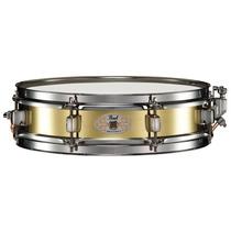 Frete Grátis Pearl B1330 Caixa Piccolo 13x3 Brass Shell