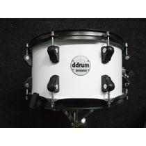 Caixa Ddrum Serie Journeyman 13x7 - Mapex - Pearl - Sonor