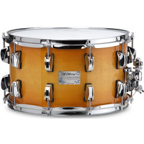 Caixa Odery 14x8 Eyedentity Maple Soft Gold Burst Incrível