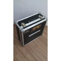Hard Case Caixa Bateria 12 X 4 Mapex Pearl Tama Yamaha Rmv