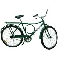 Bicicleta Barra Circular Fi Verde Monark