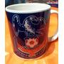 Caneca De Futebol Crystal Palace Football Club