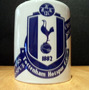 Caneca Futebol Tottenham Hotspur Football Club