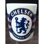 Caneca De Futebol Chelsea Football Club