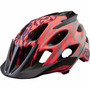 Capacete Fox Flux Cauz Plum Womens Ciclismo Bike Mtb L / Xl