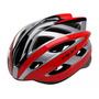 Capacete Bike Trust Mv39 Tamanho G Vermelho Fastbikeshop