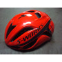 Bike Capacete Specialized S-works Evade Speed Tt Triatlhon