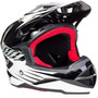 Capacete Full Face Thh T-42 Bike Bmx Freestyle