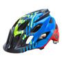 Fox 2015 Masculina Flux Savant Mountain Bike Azul L / Xl