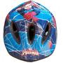 Capacete Ciclista Infantil Trust Mv5 Homem Aranha