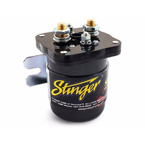 Isolador De Bateria 200amp Stinger Sgp32