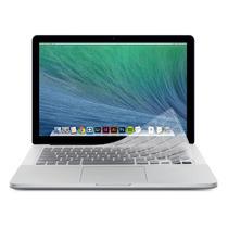 Capa Película De Silicone Para Teclado Macbook Pro Air