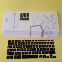 Protetor Teclado Silicone Macbook White /pro /air 13/15/17