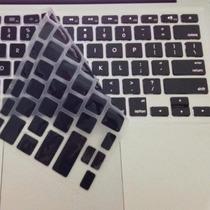 Protetor De Teclado Silicone Macbook Pro Air 13/15/17 C.101