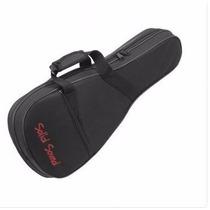 Hard Bag Para Cavaquinho - Solid Sound - Capa Case