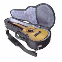 Semi Case Standard Para Cavaquinho - Solid Sound - Bag Capa