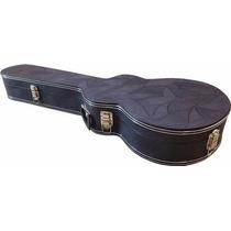 Estojo Case Para Guitarra Les Paul Luxo