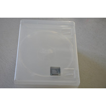 Caixinha Capa Bluray Case Box Jogo Original Ps3 Novo! Fifa