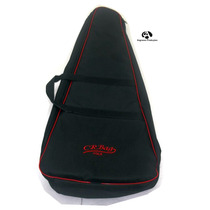 Capa Bag Extra Violão Folk Cr Bag