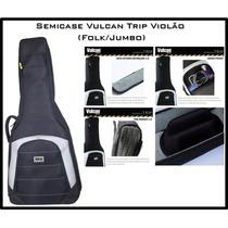 Semi Case Vulca Trip Violão