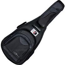 Bag Capa Semi Case Para Violão Folk Super Reforçada