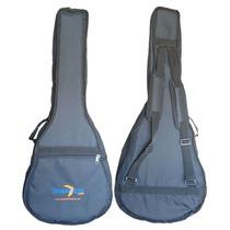 Capa Bag Violão Nylon 600 Acolchoada Giannini Waldman Yamaha
