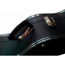 Estojo Case Para Violão Classico Luxo