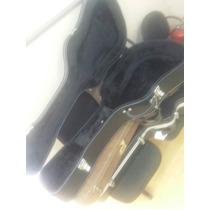 Case Violão Folk Martin Taylor Takamine Guild Fender