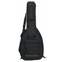 Capa Bag Rockbag Deluxe Line P/ Violão Folk Soft Case