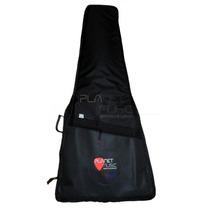 Bag Soft Case P/ Violão Folk