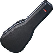 Hard Case Violão Classico Gator Estojo Deluxe Gc-classic-4pk