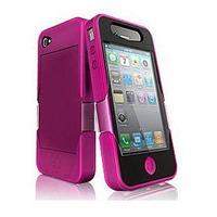Case Revo2 For Iphone 4g Pink Saraiva Fnac Frete Gratis