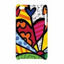 Capa Case Apple Ipod Touch 4 Romero Britto Pelicula