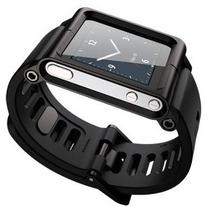 Pulseira Lunatik P/ Apple Ipod Nano 6ª Geração - Multi Touch