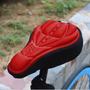 Capa De Banco De Gel 3d Para Bike Bicicleta Selim