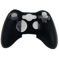 Capa Case Silicone Protetora Personalizada Controle Xbox 360
