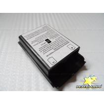 Suporte De Pilhas Controle Xbox 360 Tampa De Bateria Preta