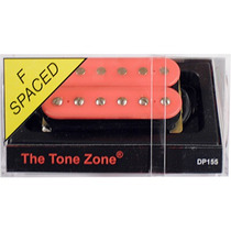 Captador Dimarzio Tone Zone Dp155 F-spaced Pink