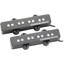 Set Captadores Seymour Duncan Jazz Bass Ajj-2 Lightnin¿ Rods