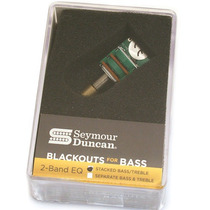 Circuito Seymour Duncan Stc-2c-bo 2 Band Eq Concentric