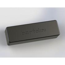 Captador Bartolini Soapbar Baixo 6 Cordas