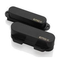 Duo Captadores Emg Telecaster Tx Set Ativos