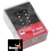 Captador Seymor Duncan 7cordas 59 Model Sh-1 N Neck